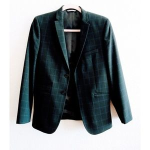 Andrew Marc New York Blazer Size 16
